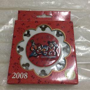2008 Collectors Disney Christmas Ornament for Sale in Phoenix, AZ