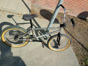 Fitbike bmx freestyle bike for Sale in Richmond, VA