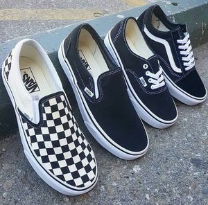 Vans shoes for Sale in Anaheim, CA