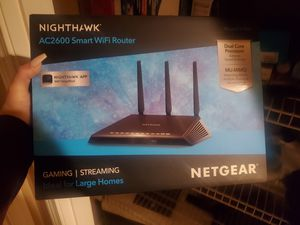 Wifi router for Sale in Hillsboro, OR