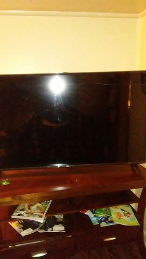 "LG Model 55UJ300-UA WebOS TV 55"" for Sale in Mount Vernon, IN"