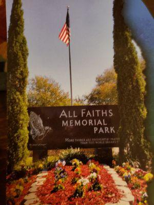 Burial Plots in Casselberry, Fl. for Sale in Deltona, FL