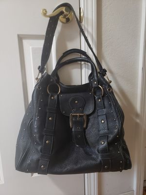Betsey Johnson leather bag for Sale in Flagstaff, AZ