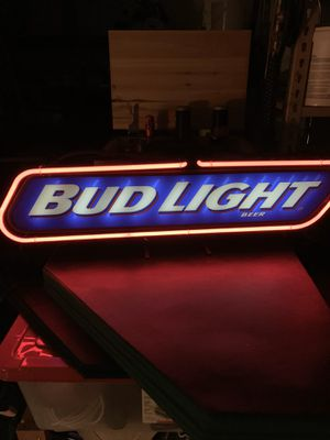 Neon sign for Sale in Puyallup, WA