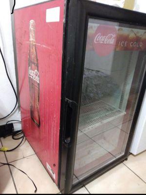 Coca Cola cooler for sale $500 for Sale in Cape Coral, FL