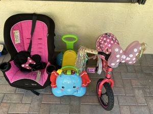 Toys for free! for Sale in Margate, FL