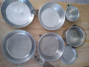 Camping Cookware for Sale in Chesapeake, VA