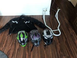 Motorcycle accessories for Sale in Chicago, IL