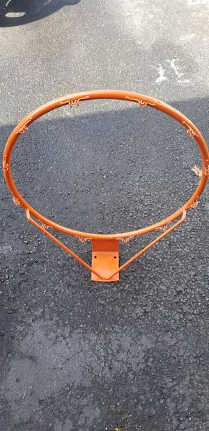 Oversized basketball hoop for Sale in Brick Township, NJ