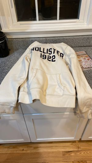 Great Hollister Hoodie! for Sale in Gaithersburg, MD