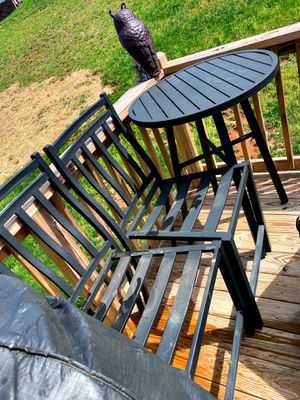 Patio furniture never used for Sale in Franklin, TN