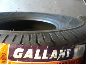 ST 205-75-15 (4) NEW TRAILER TIRES 8PLY for Sale in Los Angeles, CA