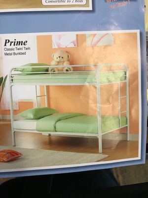 Bunk bed for Sale in Chillum, MD