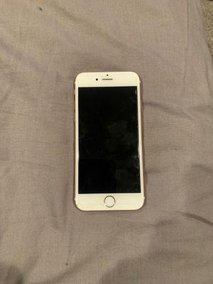 iPhone 6s for Sale in West Jordan, UT
