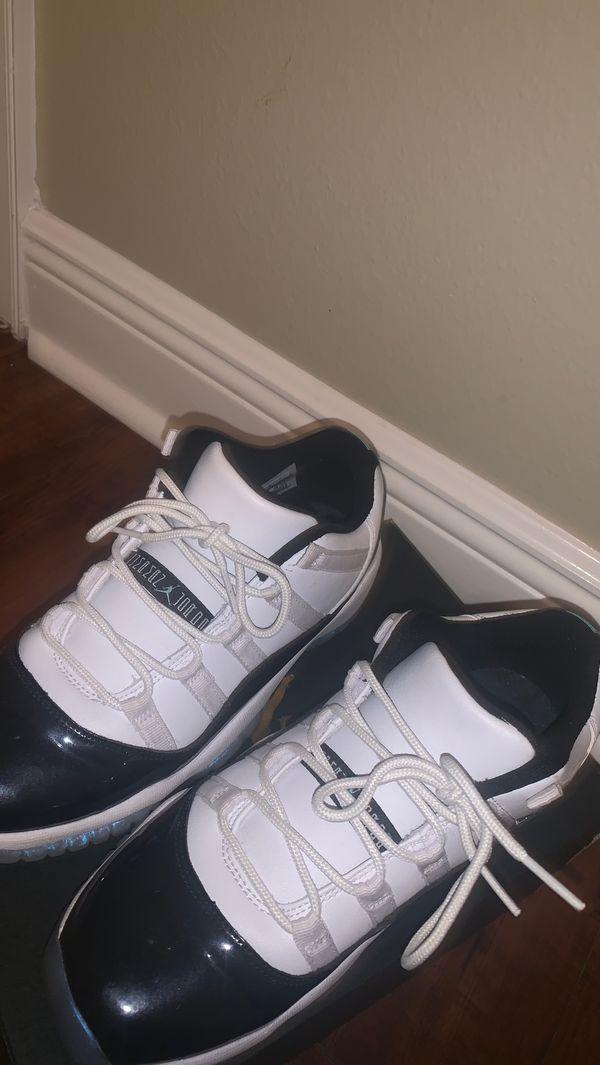 Jordan 11 size 7