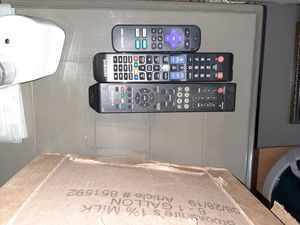 Remote control for Sale in Tyler, TX