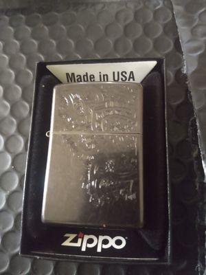 Brand New Iced Paisley Zippo for Sale in White Hall, WV