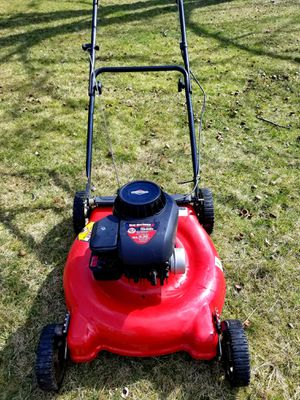 "Yard Machines 21"" Lawn Mower for Sale in Oxon Hill, MD"