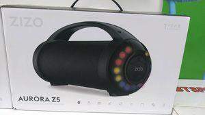 Zizo Bluetooth Speaker for Sale in Willis, TX