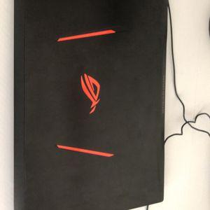 "ASUS ROG GL502VT 15.6"" NVIDIA GTX 970M for Sale in Penndel, PA"