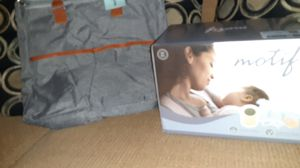 Double electric breast pump for Sale in Fort Worth, TX