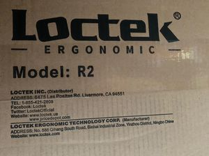 TV wall mount...brand new in box. Specific for a curve TV. for Sale in Yorba Linda, CA