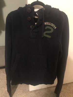 Men's Hollister hoodie for Sale in Marietta, GA