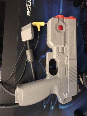 Playstation Namco GUN NPC-103 for Sale in Lawndale, CA