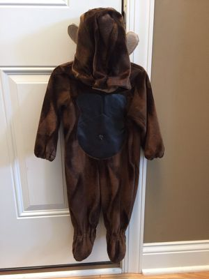 Monkey costume 6-9mo for Sale in Rosemount, MN