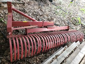 Leinbach Line 6ft Leveling Rake for Sale in Winter Haven, FL