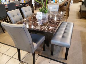 6pc dining set for Sale in Norwalk, CA