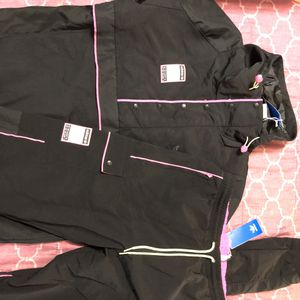 Men's Jacket Anorak Adidas Originals Outfit Lot for Sale in Westbury, NY