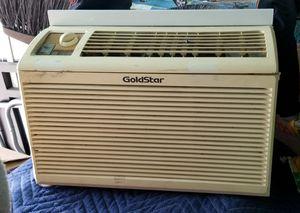 air conditioner window ac unit for Sale in Fullerton, CA