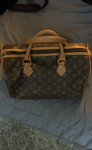 Louis Vuitton speedy tote bag for Sale in Atlanta, GA