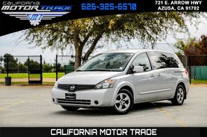 2009 Nissan Quest for Sale in Azusa, CA