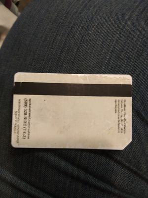 Monthly sta bus pass for Sale in Spokane, WA