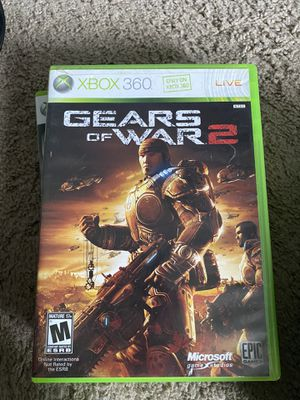 Xbox 360 Game for Sale in Sykesville, MD
