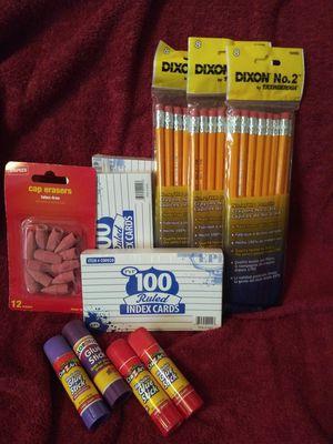 School Supplies for Sale in Lewisville, TX