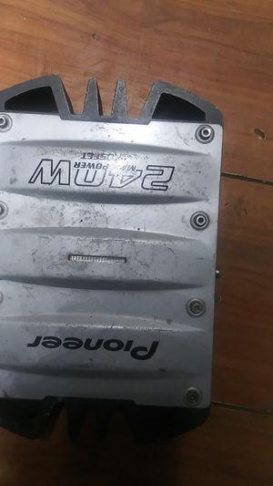 Pionner amp for Sale in Sacramento, CA