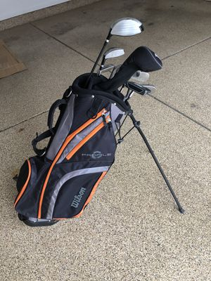 Junior Golf Club Set for Sale in Northbrook, IL