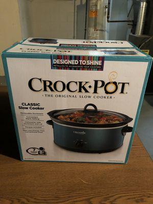 Crock Pot for Sale in Oak Park, MI
