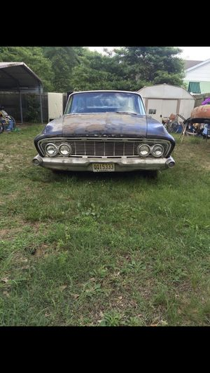 1961 dodge pioneer for Sale in Hainesport, NJ