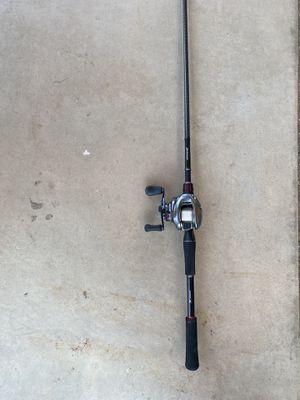 Shimano Zodias CI4+ Casting Rod for Sale in Gilbert, AZ