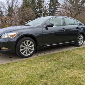 2007 Lexus GS 350 AWD for Sale in Uniontown, OH