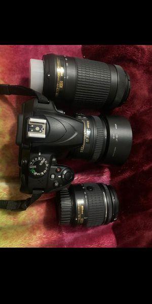 Nikon camera for Sale in Addison, TX