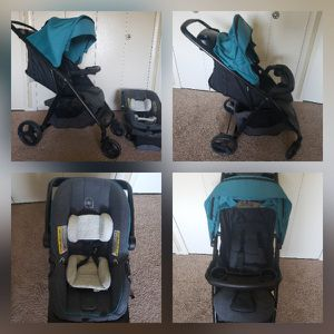 Evenflo stroller and car seat for Sale in Madison Heights, MI