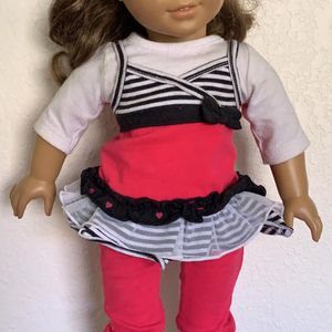 Original American Girl Doll- Rebecca for Sale in El Paso, TX