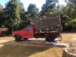 1985 Ford F-350 for Sale in Lithonia, GA