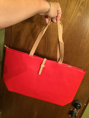New red hobo bag for Sale in Hillsboro, OR