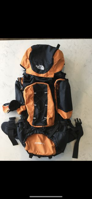 North Face outdoor hiking backpack for Sale in Denver, CO